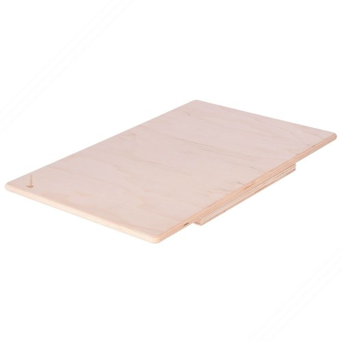 Multilayer Birch Wood Pastry Board. Dimensions: 97x54cm