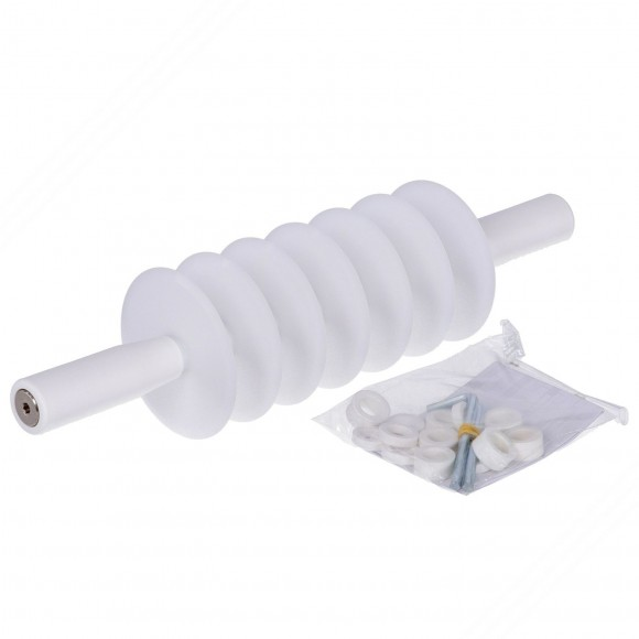 Tagliapasta rullo mattarello lame lisce inox regolabili  Elettrocenter