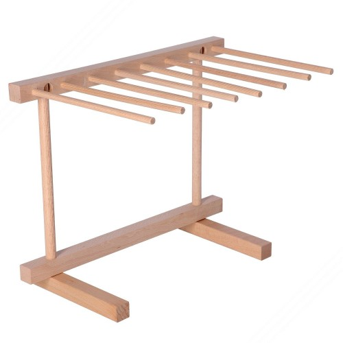 Beech Wood Fresh Pasta Drying Rack....