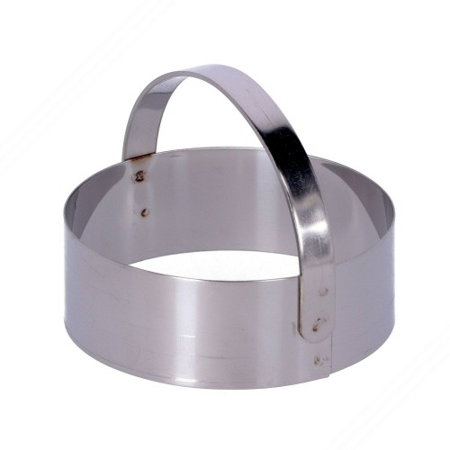 Stainless Steel Tigella Cutter 86mm...