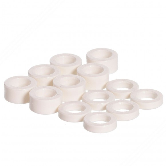 Plastic separators for Professional Pasta cutter rolling pins